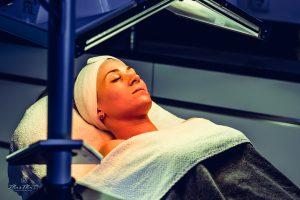 Licht therapie